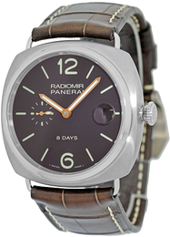Panerai Historic Radiomir 8 Days  PAM 346