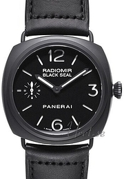 Panerai Historic Radiomir Black Seal  PAM 292